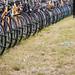 Bicycles at the Stadsschouburg (natures-pencil) Tags: bicycles fietsen parking stalling stadsshoucburg lucabolwerk utrecht nederland netherlands rass bikerack wheels vehicles recreation