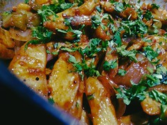 #ChilliPotato 😋 #rgs_food_photography #foodphotography .. .. .. .. .. .. .. #asus #camera #lifestyle #photographer #photographerlife #photographylife #photography #food #foodporn #foodie #foodies #spicy #tasty #delicious #yummy #foodlove #foodlover #f (carkguptaji) Tags: chillipotato foods onion foodies photographerlife foodphotography coriander potato photographer redsauce camera chilli yummy foodie rgsfoodphotography foodstagram capsicum foodlover spicy favourite delicious food lifestyle photographylife foodporn foodlove tasty asus photography