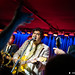 King Khan and the Shrines at Cafe Wilhelmina