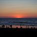 Coucher de soleil (landrebeatrice) Tags: coucher soleil mer ocean nuit ombre