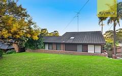 12 Burns Road, Winston Hills NSW