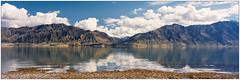 Lake Hawea (Chorknabe) Tags: