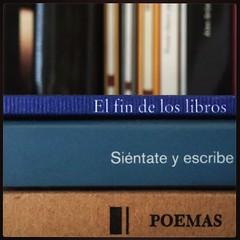 HAIKU DE ESTANTERÍA CXCVI #haikusdestanteria (juanluisgx) Tags: haikusdestanteria leon spain book libro haiku estanteria haikusdeestanteria poema poem poetry poesia bookshelf