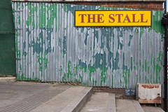 The Stall (SReed99342) Tags: london uk england stall wall greenford