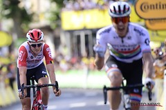 10810426-134 (Lotto Soudal Cycling Team) Tags: cycling cyclisme etape france frankrijk letour letourdefrance protour race rit road ronde rondevanfrankrijk route sport stage tdf tdf2019 tour uci wegrit wielerwedstrijd wielrennen worldtour peterdevoecht 2019 brioude