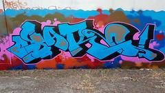 Sarg... (colourourcity) Tags: streetartaustralia streetart graffiti streetarnow graffitimelbourne melbournestreetart melbournegraffiti streetartmelbourne burncity colourourcity awesome nofilters letters burner sarg sarge ci
