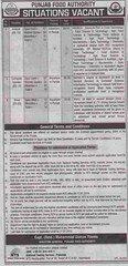 Punjab Food Authority PFA Jobs 2019 Application Form NTS (mj00712) Tags: jobs career careeropportunities careeropportunity filectory jobposting jobspostings jobpostings jobupdates jobsearch jobseeking jobopenings job careers punjab government