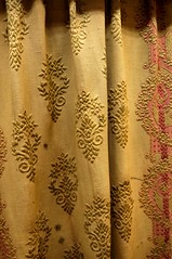 Pullman Fabric (edenpictures) Tags: pullmanvisitorcenter museum chicago illinois pullman