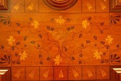 Pullman Inlay (edenpictures) Tags: pullmanvisitorcenter museum chicago illinois pullman
