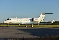 N530PM Gulfstream G450 (corrydave) Tags: 4129 g450 gulfstream biz shannon n530pm