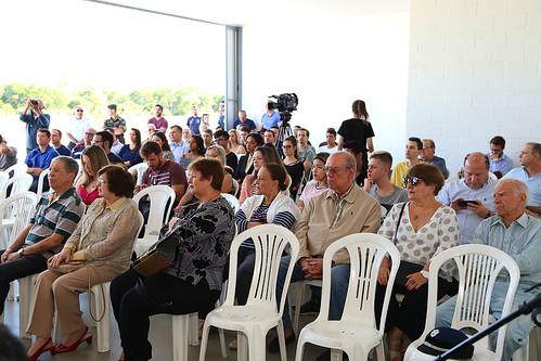 Sessão Especial em comemoração aos 80 anos do Aeroclube do Espírito Santo - 13.07.2019