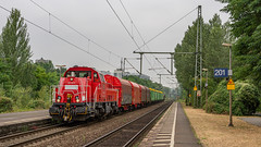 Bonn Oberkassel Gravita 261 106 (Rob Dammers) Tags: bonn oberkassel nordrheinwestfalen deutschland