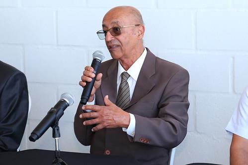 Sessão Especial em comemoração aos 80 anos do Aeroclube do Espírito Santo - Alfredo César da Silva - 13.07.2019