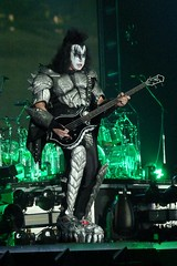 KISS End Of The Road World Tour 2019 (AMKs_Photos) Tags: kiss paul stanley gene simmons eric singer tommy thayer concert heavy rock metal music end of the road world tour endoftheroad newcastle utilita arena england 14th july 2019 140719 amksphotos amk photography lumix panasonic dmczs5 glasgow