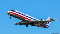 PA011719-2 TRUDEAU (hex1952) Tags: yul trudeau usa americanairlines americaneagle crj crj200 n435sw crj200er