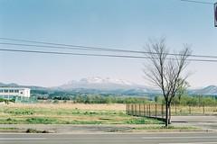 Mt. Hakkoda (しまむー) Tags: minolta α9000 af 50mm f17 kodak gold 200
