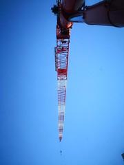 Liebherr LTM 1300-6.2 (skumroffe) Tags: liebherrltm130062 liebherr ltm 1300 mobilecrane mobilkran autokran gruamovil gruemobile edins edinskranar edinsbyggkranar crane kran krane kraan gru grua grue gärdet sandhamnsgatan stockholm sweden 79park bjarkeingelsgroup big oscarproperties constructionsite construction baustelle bygge byggarbetsplats byggeplass