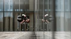 (dimitryroulland) Tags: nikon d750 85mm 18 dimitryroulland performer art artist natural light paris france urban street city bercy air jump dance dancer