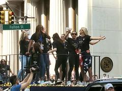 2019 World Cup Champions (Neil Noland) Tags: uswnt lowermanhattan parade manhattan newyorkcity nyc bigapple newyork