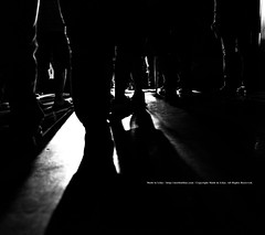 Floor light. (mitsushiro-nakagawa) Tags: 新宿 manhattan usa london uk paris アンチノック milan italy lumix g3 fujifilm mothinlilac mil gfx50r bw mono chiba japan exhibition flickr youpic gallery camera collage subway street novel publishing mitsushiro nakagawa artist ny interview photograph picture how take write display art future designfesta kawamura memorial dic museum fineart
