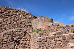 Pisac Archaeological Site (misseka) Tags: peru sacredvalley pisac ruins stone