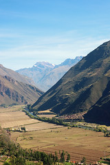 Sacred Valley (misseka) Tags: peru sacredvalley mountain