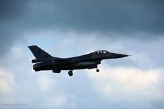 J-197 F-16AM (phantomderpfalz) Tags: 2019 spotting volkel ehvk vliegbasis militärflugplatz netherlands niederlande provinz nordbrabant militär military flugzeug flugplatz aircraft f16 f16am j197 313sq 313 sq 12062019 klu training luchtmachtdagen