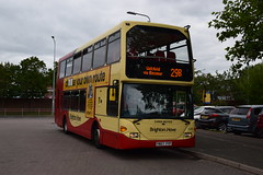 686 YN57FYF (Ary_Art) Tags: brightonandhove brightonandhovebuses