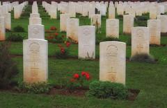 war cemetary (try...error) Tags: souda bay british crete kreta grave tombstone graveyard greece army navy airforce commonwealth world war wwii