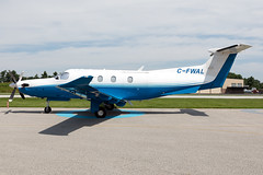 C-FWAL (✈ Greg Rendell) Tags: 2006 cfwal n776af pilatuspc1247 planesense private aircraft airplane aviation brandywineairport flight gregrendellcom koqn n99 oqn pa pennsylvania spotting westchester westchesterairport