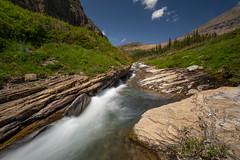Slicing Through Glacier National Park (Ken Krach Photography) Tags: glaciernationalpark