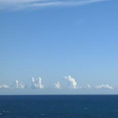 postcard from the seaside   4 (vertblu) Tags: sea seaside horizon mediterreneansea skies clouds lineofclouds water blueskies blue bluewater bluewhite vertblu mallorcaspain bsquare 500x500 kwadrat