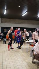 2019-07-13_22-29-51_ILCE-6500_DSC02553 (Miguel Discart (Photos Vrac)) Tags: 2019 30mm catch combatdelutte e18135mmf3556oss focallength30mm focallengthin35mmformat30mm highiso ilce6500 iso5000 luchaarena luchaarena4 lutte mea sony sonyilce6500 sonyilce6500e18135mmf3556oss sport wrestling wrestlingmatch xperiencewrestling