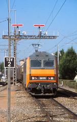 BB 26170 à Thonon (yvesseligour) Tags: bb26000 thonon