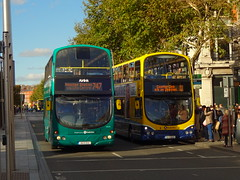 O'Connell Street (ee20213) Tags: busathacliath dublinbus ireland wrighteclipse 132d6205 gemini 09d2133 vg41 gt94 airlink volvo oconnellstreet