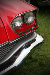 Double Eye (big_jeff_leo) Tags: car carshow vehicle oldcar transport classic classiccar automotive auto
