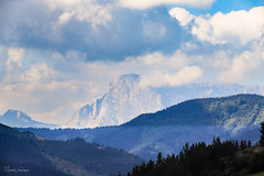 desde ixua (eitb.eus) Tags: eitbcom 1804 g1 tiemponaturaleza tiempon2019 monte bizkaia abadiño vicenteguineaglezdeartaza