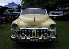 DeSoto (automobile) (big_jeff_leo) Tags: car carshow vehicle oldcar transport classic classiccar automotive auto
