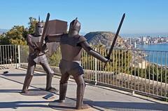 2019 Spanje 0267 Alicante (porochelt) Tags: alicante españa spain espagne spanien spanje alacant comunidadvalenciana