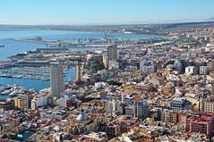 2019 Spanje 0249 Alicante (porochelt) Tags: españa spain alicante espagne spanien spanje alacant comunidadvalenciana