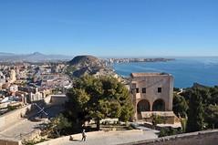 2019 Spanje 0260 Alicante (porochelt) Tags: españa spain alicante espagne spanien spanje alacant comunidadvalenciana