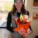 Ann Davison Sattler - Endorsed by The Seattle Times!