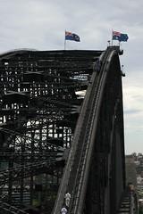 Sydney Harbour Bridge (Dama Suerte) Tags: sydney australia oz sydneyharbourbridge coogee dolphin manly manlybeach coogeebeach aquarium travel photography