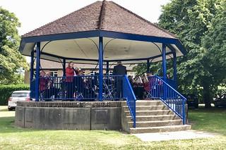 Hythe - Bandstand 5