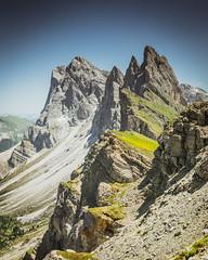 Seceda - NP Puez Odle (markozorzin) Tags: italy italie dolomiten dolomites nikonz6 nikon seiseralm alpedisiusi alpedesiusi rosengarten kastelroth castelrotto alpen alps unescoworldheritage unesco southtyrol tyrol tirol seceda