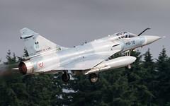 EVX | Armée de l'Air Dassault Mirage 2000C | 115-YD (Timothée Savouré) Tags: 115yd 107 armée de lair french air force dassault mirage 2000 2000c evreux base aérienne 105 ba105 lfoe bastille days 14 juillet 2019