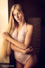 Natalina_2018_0048 (Micha Suhl Visuals) Tags: boudoir copyrightmichaelsuhl dessous homeshooting instagram lingerie natalina people portrait availablelight blond blonde blueeyes erotic girl girls longhair onlocation sensual sexy women