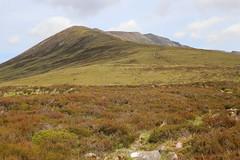 The Climb Ahead (steve_whitmarsh) Tags: aberdeenshire scotland scottishhighlands highlands landscape mountain hills path topic