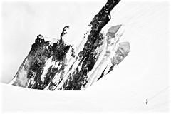 Staffal - Capanna Città di Mantova - Capanna Margherita 4554m (Photo by Lele) Tags: bianco e nero bw monte rosa margherita capanna staffal gnifetti punta 4554m ghiacciaio lys lyskamm parrot cristo delle vette colle del maini daniele fotografia photo montagna mountain panorama landscape ticino switzerland tessin suisse svizzera escursione paesaggio paesage nature natura alps alpi alpen photography escursioni trekking excursion hiking tourism turismo vacanze vacanza holiday tour trip fotografo schweiz adventure di flickr foto ticinoturismo fotografiadimontagna alta quota photographie panoramica vendita immagini acquisto fotografie