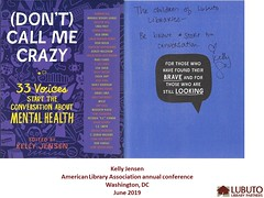 (Don't) Call me Crazy (Lubuto Library Partners) Tags: lubutolibrarypartners lubutolibraries publiclibraries lubuto library africa zambia children youth ovc inscribedbooks authors signatures childrensbooks childrensliterature
